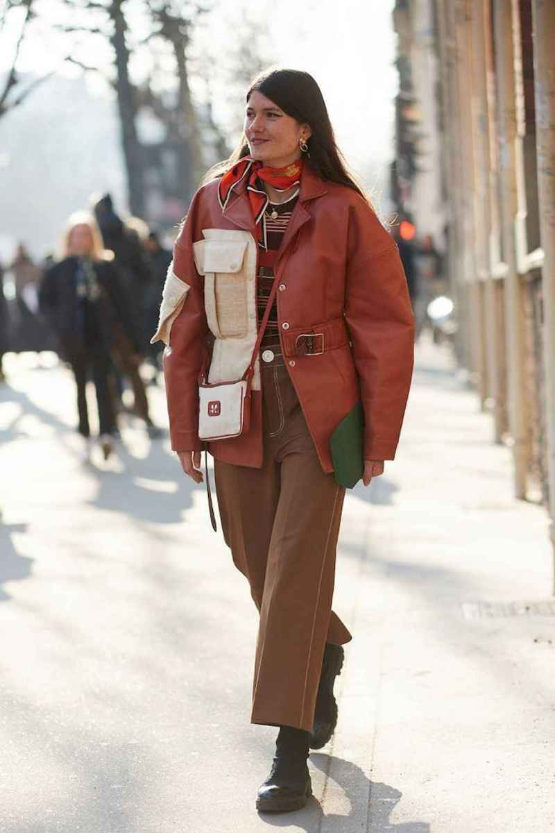 19 Cool Way to Wear Street Style for Women