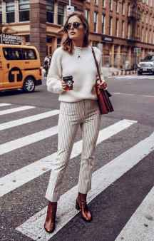 21 Trending Fall Outfits Ideas to Get Inspire