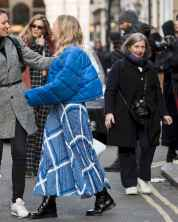 22 Cool Way to Wear Street Style for Women