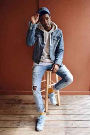 22 Sharp Street Style Fashion Ideas For Men
