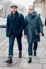 23 Dashing Winter Fashion Outfits Ideas For Men