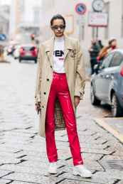 30 Cool Way to Wear Street Style for Women