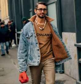 30 Sharp Street Style Fashion Ideas For Men