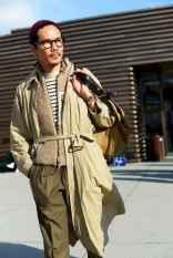 38 Sharp Street Style Fashion Ideas For Men