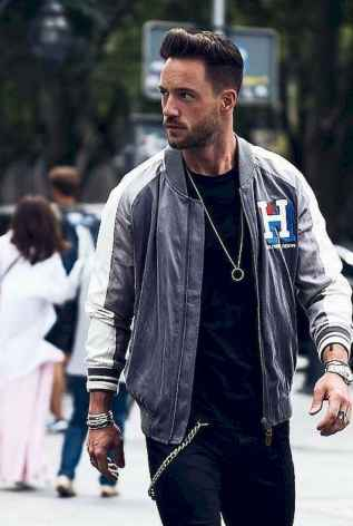 49 Sharp Street Style Fashion Ideas For Men