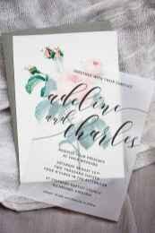 05 Simple Inexpensive Wedding Invitations Ideas