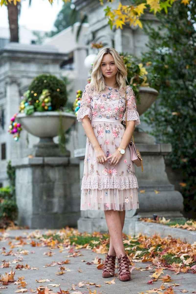 08 Beautiful Casual Dress Ideas for Women