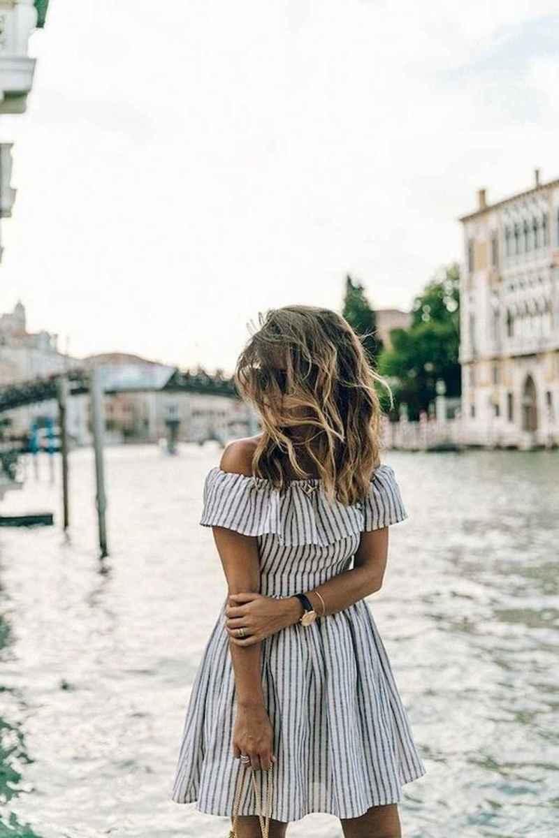 09 Beautiful Casual Dress Ideas for Women
