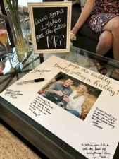 11 Memorable Bridal Shower Photo Book Ideas