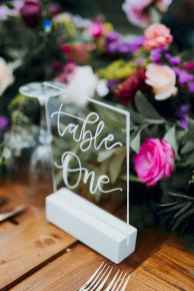 14 Romantic Tropical Wedding Ideas Reception Centerpiece