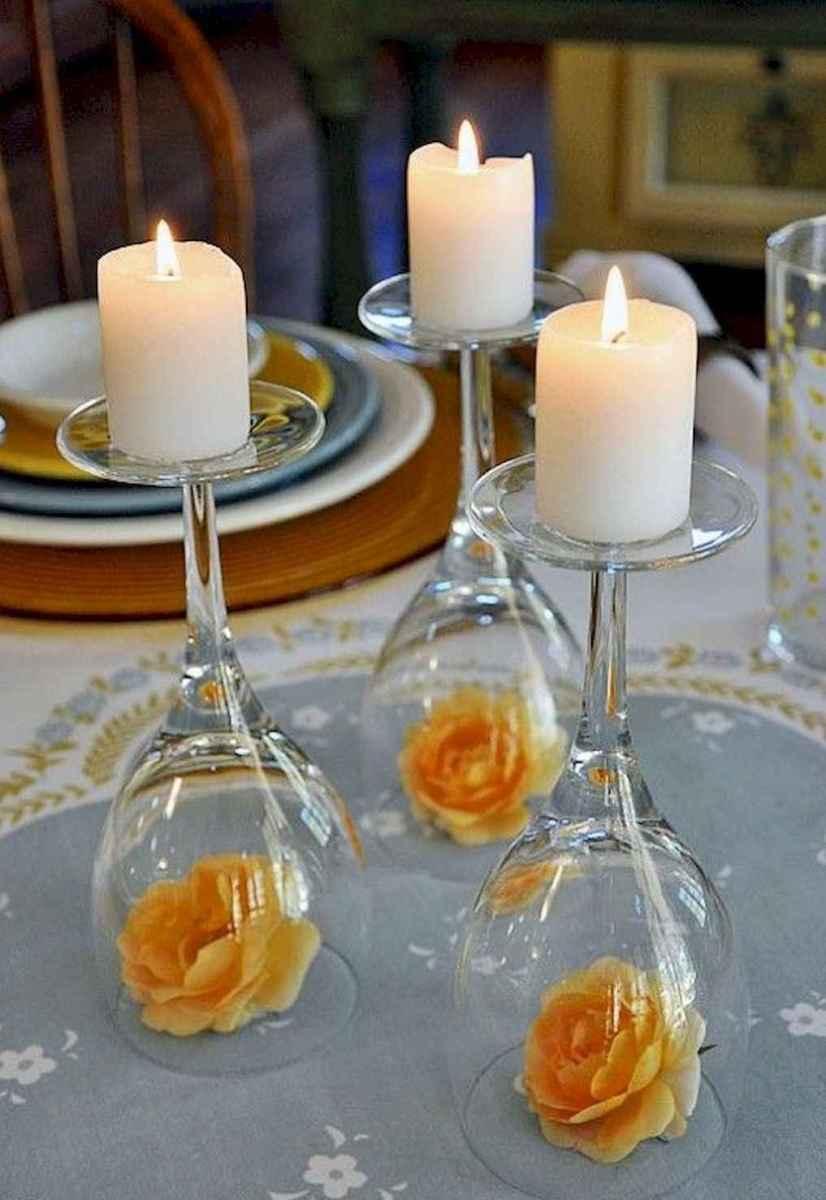 15 Simple and Easy Wedding Centerpiece Ideas