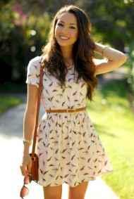 16 Beautiful Casual Dress Ideas for Women