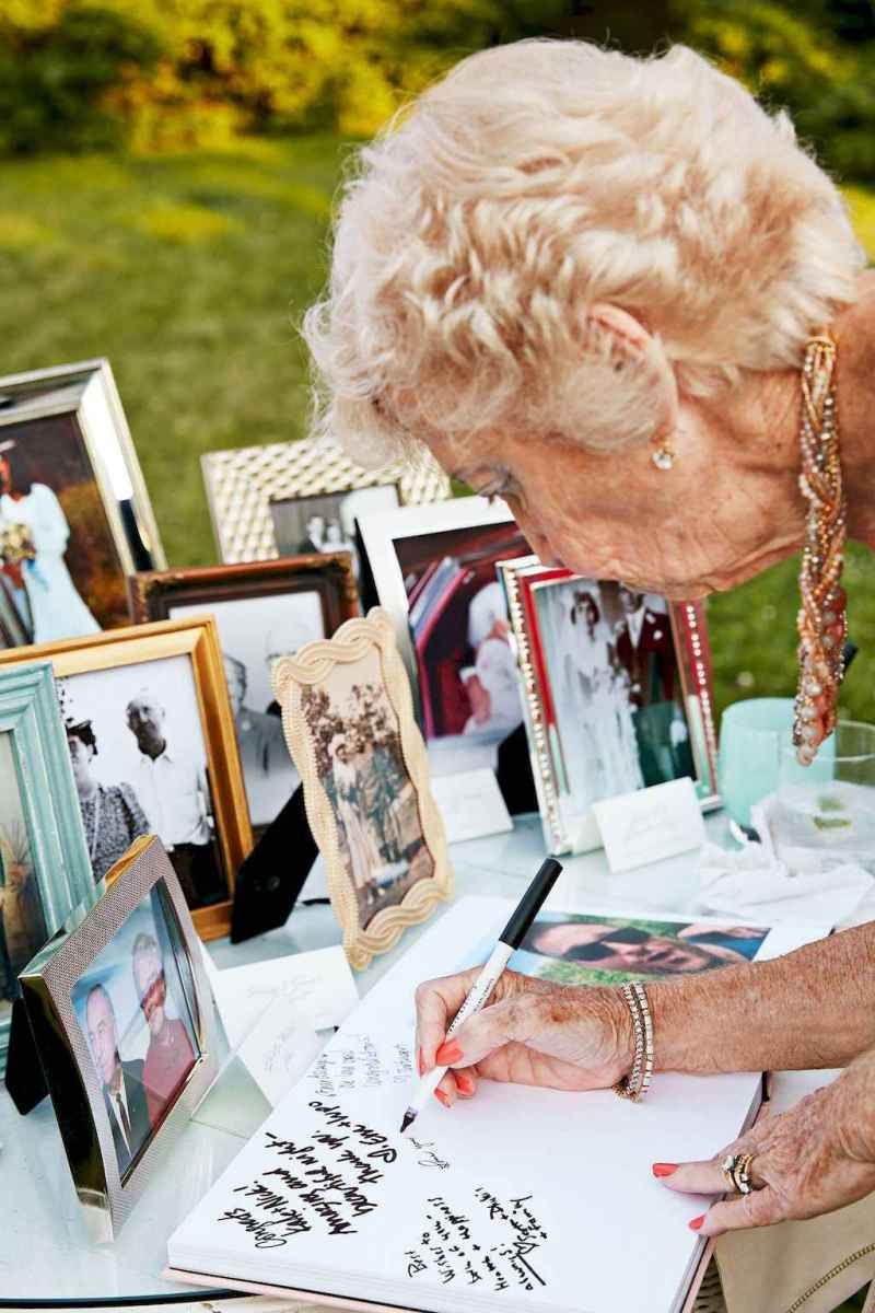 17 Memorable Bridal Shower Photo Book Ideas