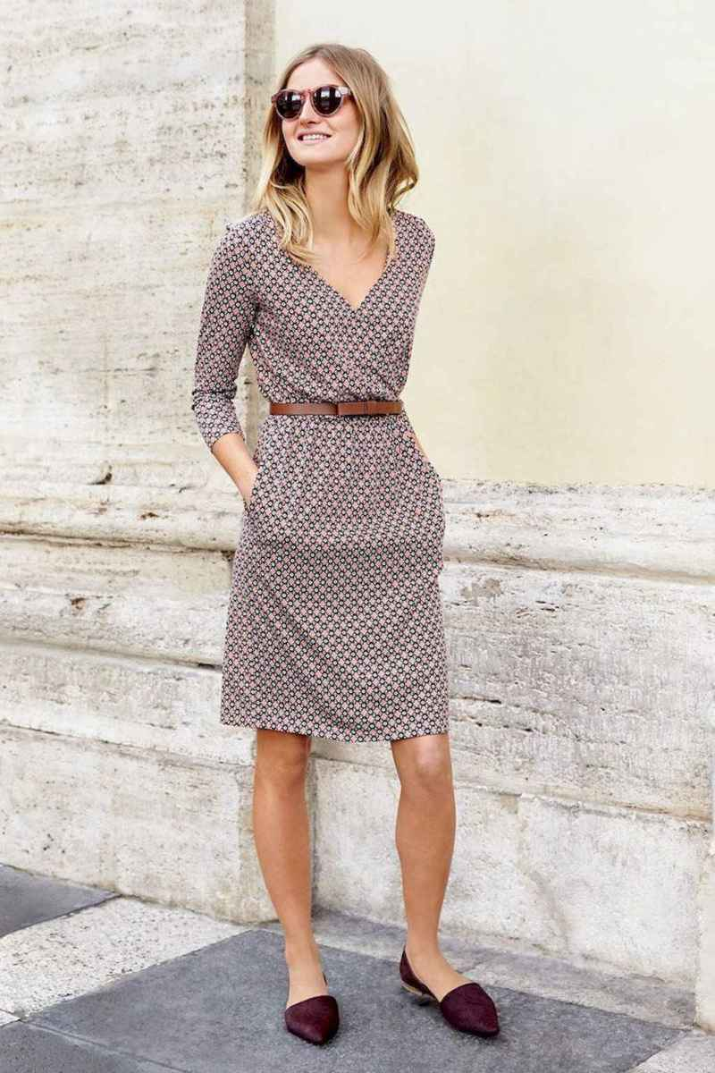 18 Trendy Business Casual Dress for Ladies
