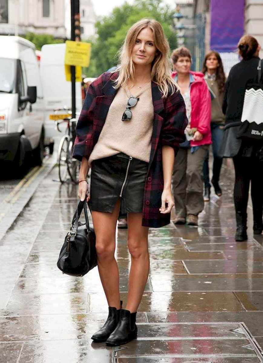 19Best Boots to Wear with Skirts