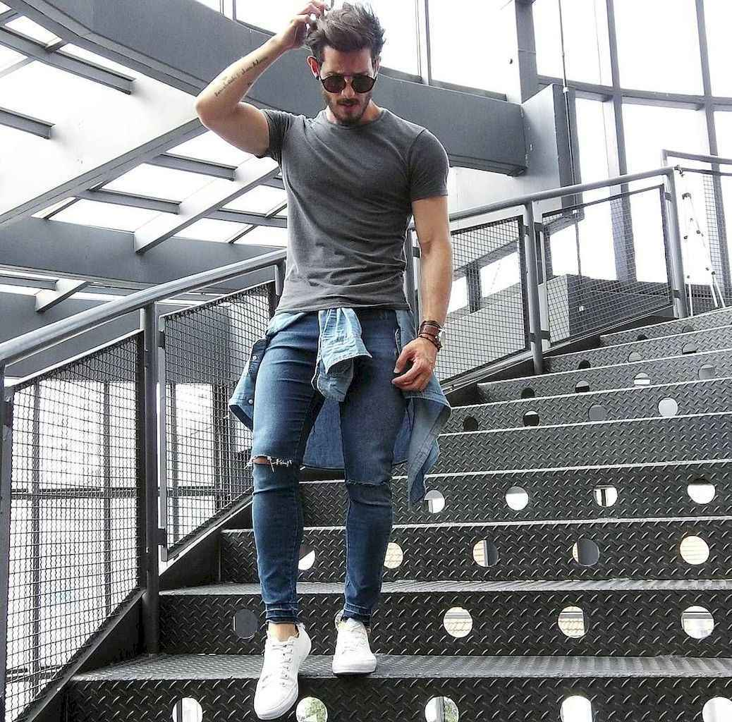 23 Awesome Mens Preppy Style Ideas for Summer