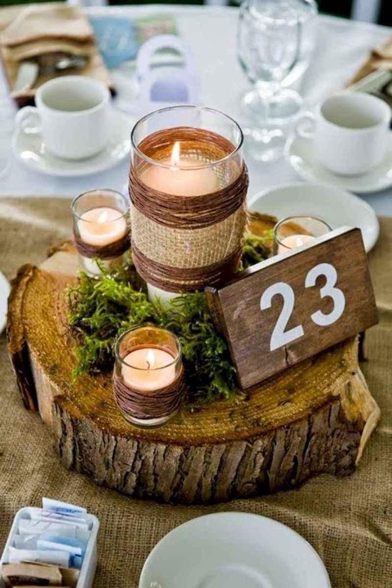 23 Simple and Easy Wedding Centerpiece Ideas