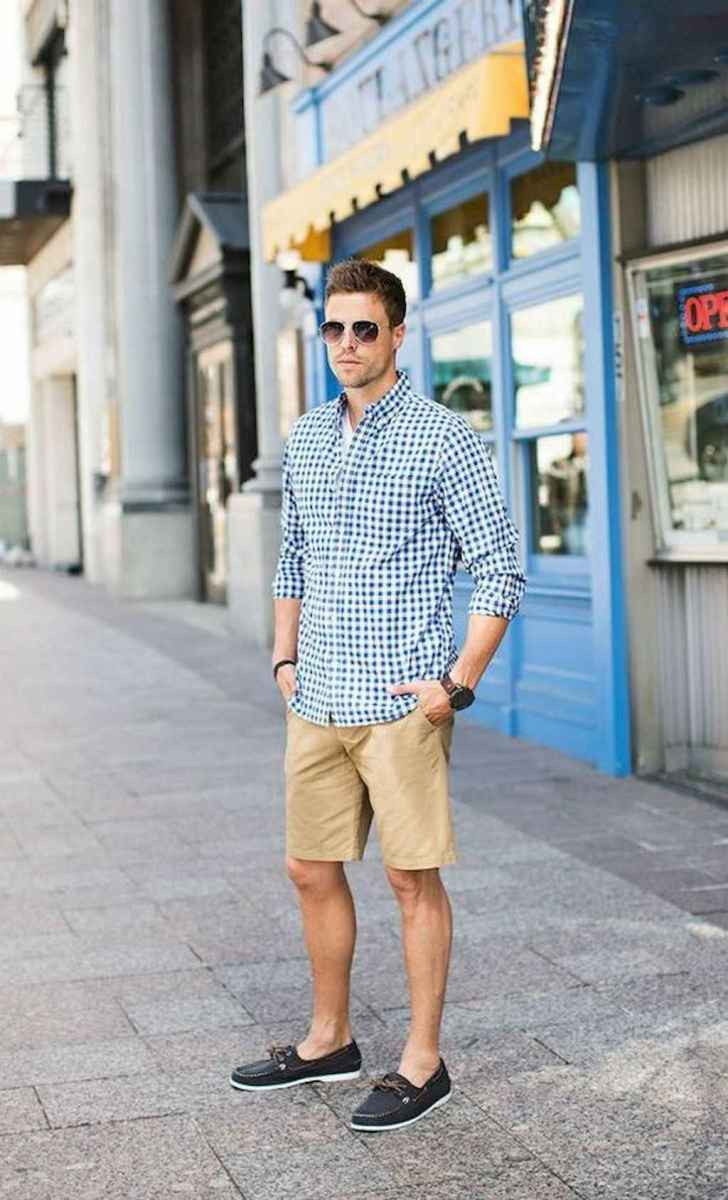 24 Awesome Mens Preppy Style Ideas for Summer