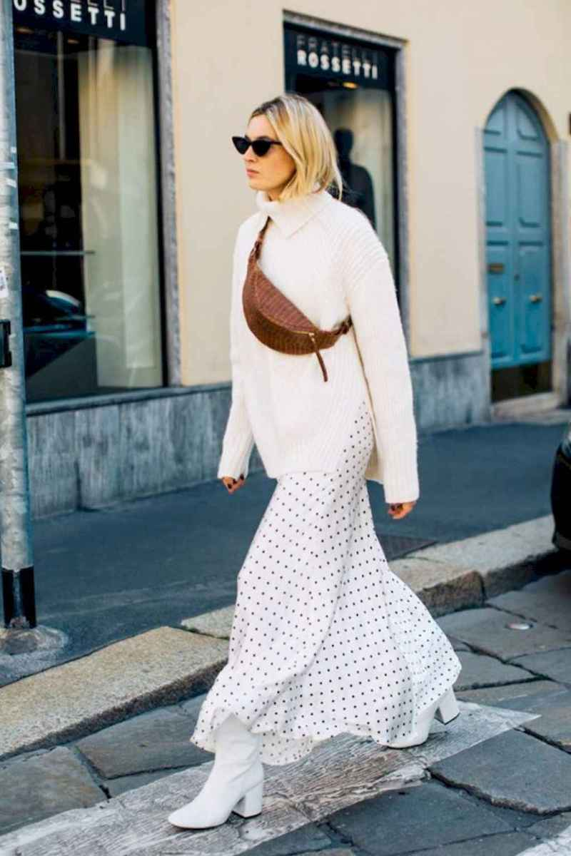 24Best Boots to Wear with Skirts