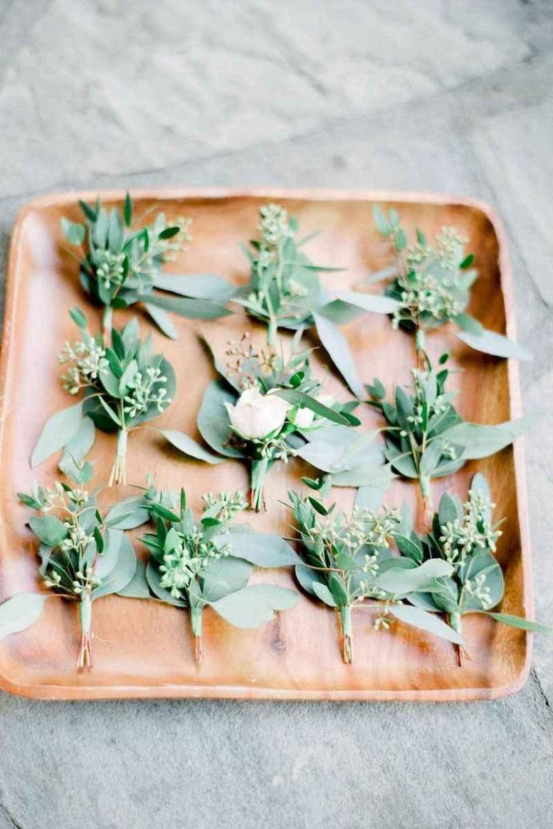 25 Romantic Tropical Wedding Ideas Reception Centerpiece