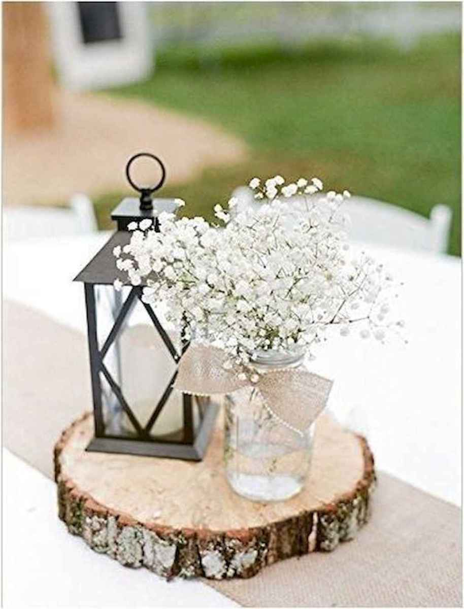 27 Simple and Easy Wedding Centerpiece Ideas