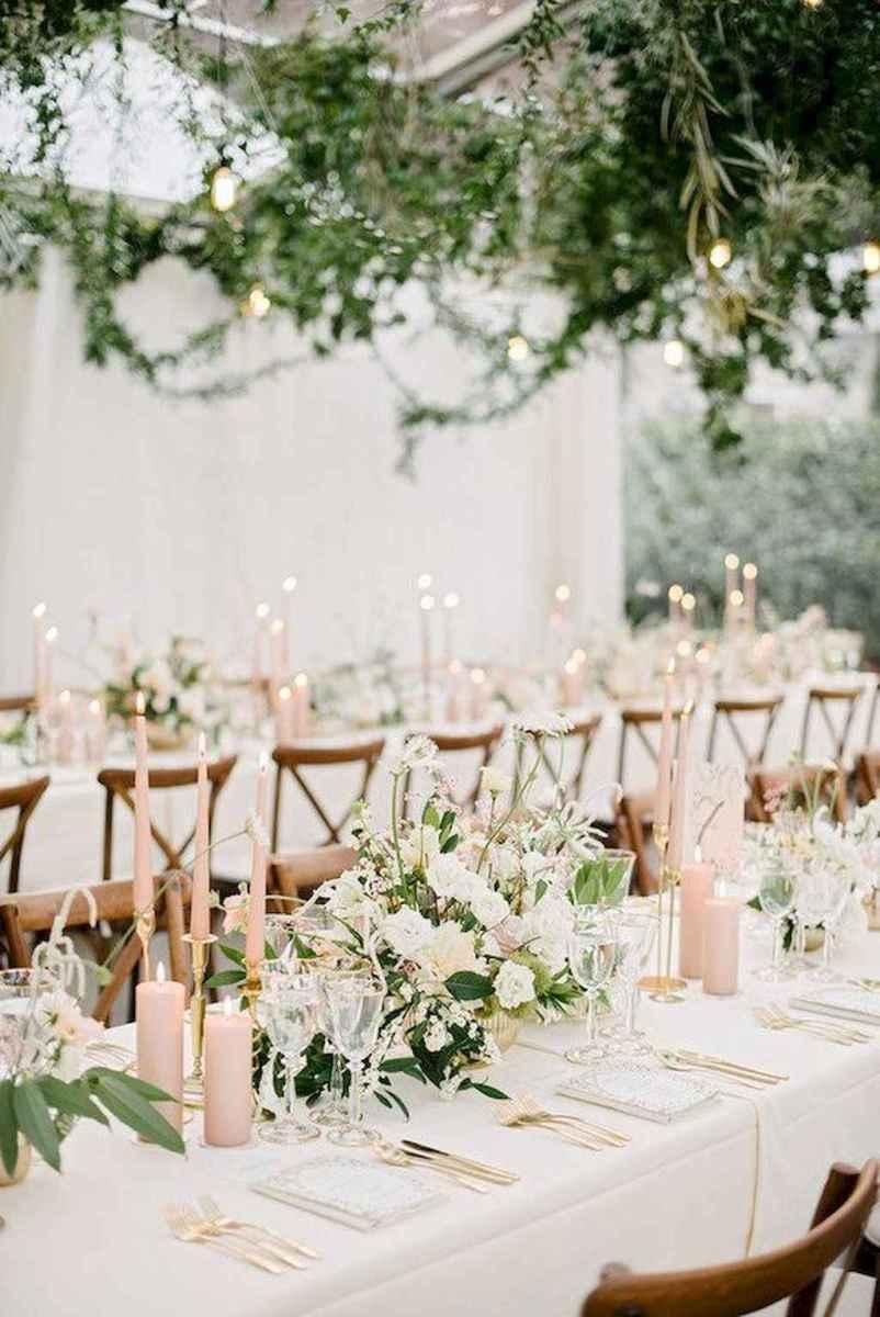 35 Romantic Tropical Wedding Ideas Reception Centerpiece