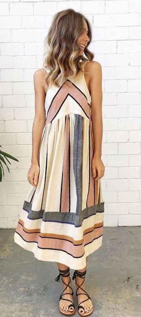 37 Beautiful Casual Dress Ideas for Women