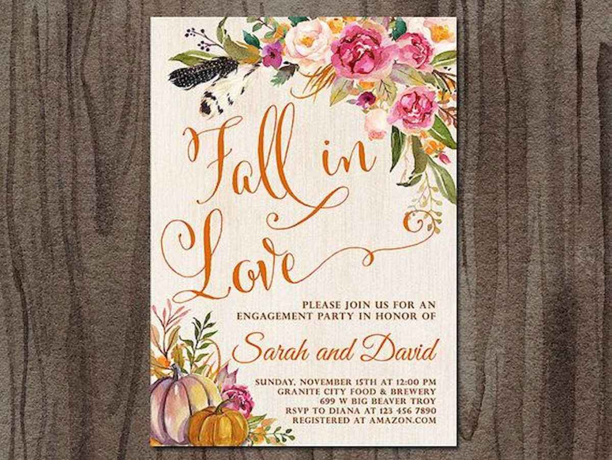 37 Inexpensive Engagement Party Invitations Ideas