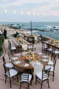 37 Romantic Tropical Wedding Ideas Reception Centerpiece