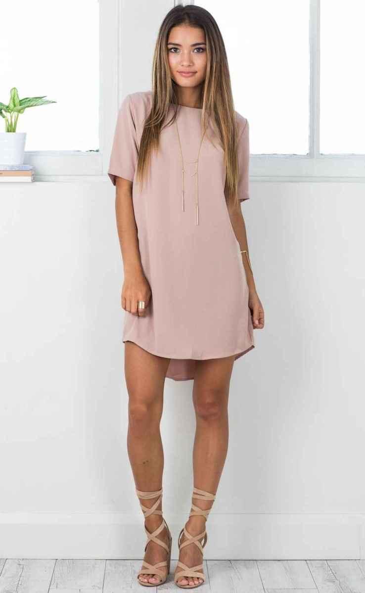 39 Beautiful Casual Dress Ideas for Women