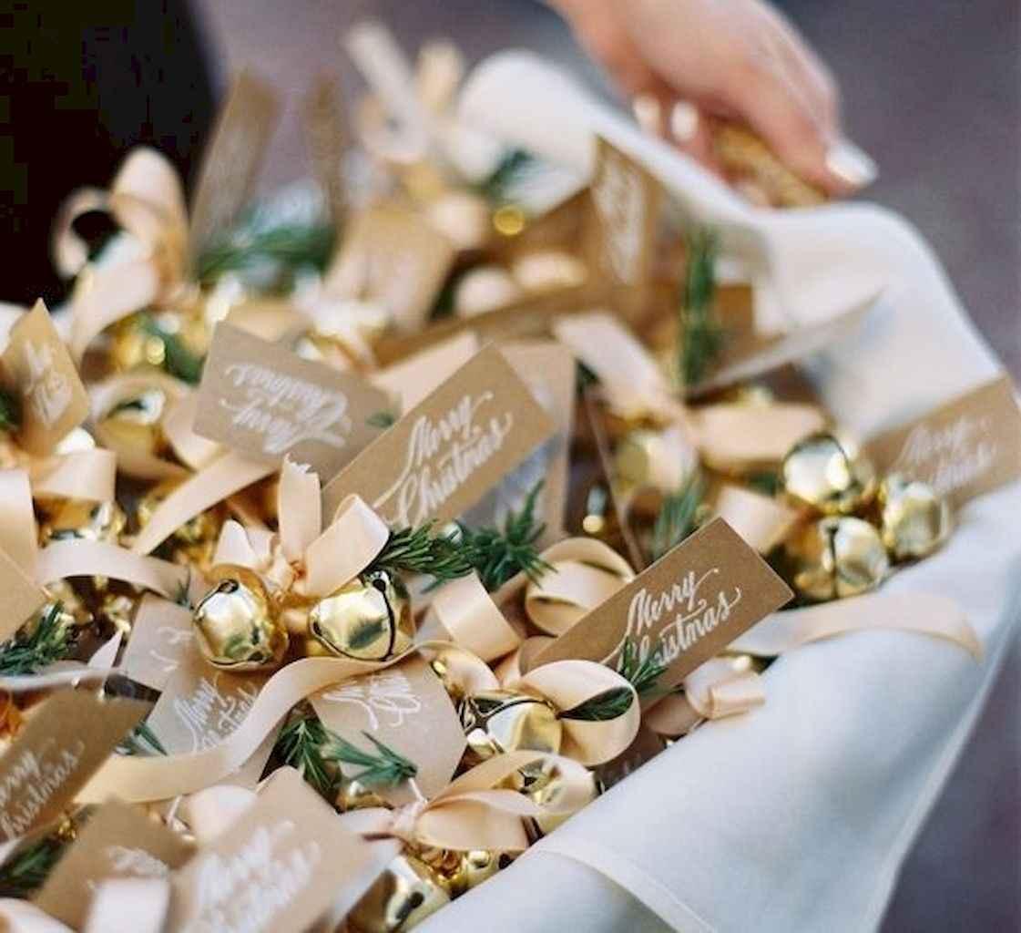 40 Elegant Christmas Wedding Invitations Ideas