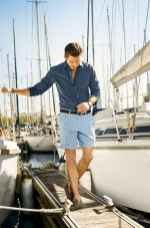41 Awesome Mens Preppy Style Ideas for Summer