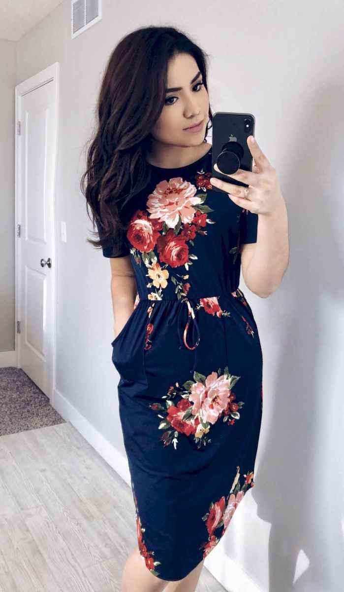 42 Beautiful Casual Dress Ideas for Women