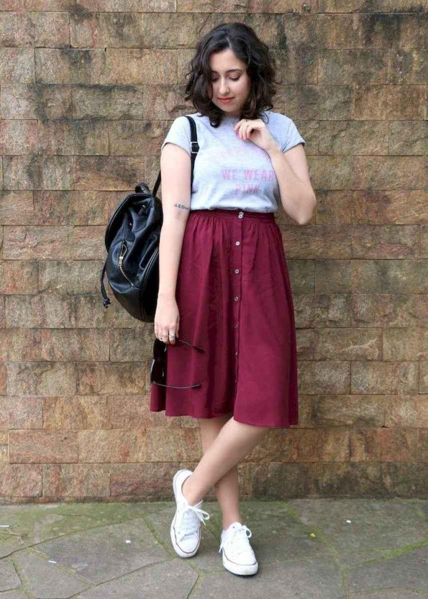 43 Beautiful Casual Dress Ideas for Women