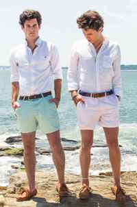 45 Awesome Mens Preppy Style Ideas for Summer