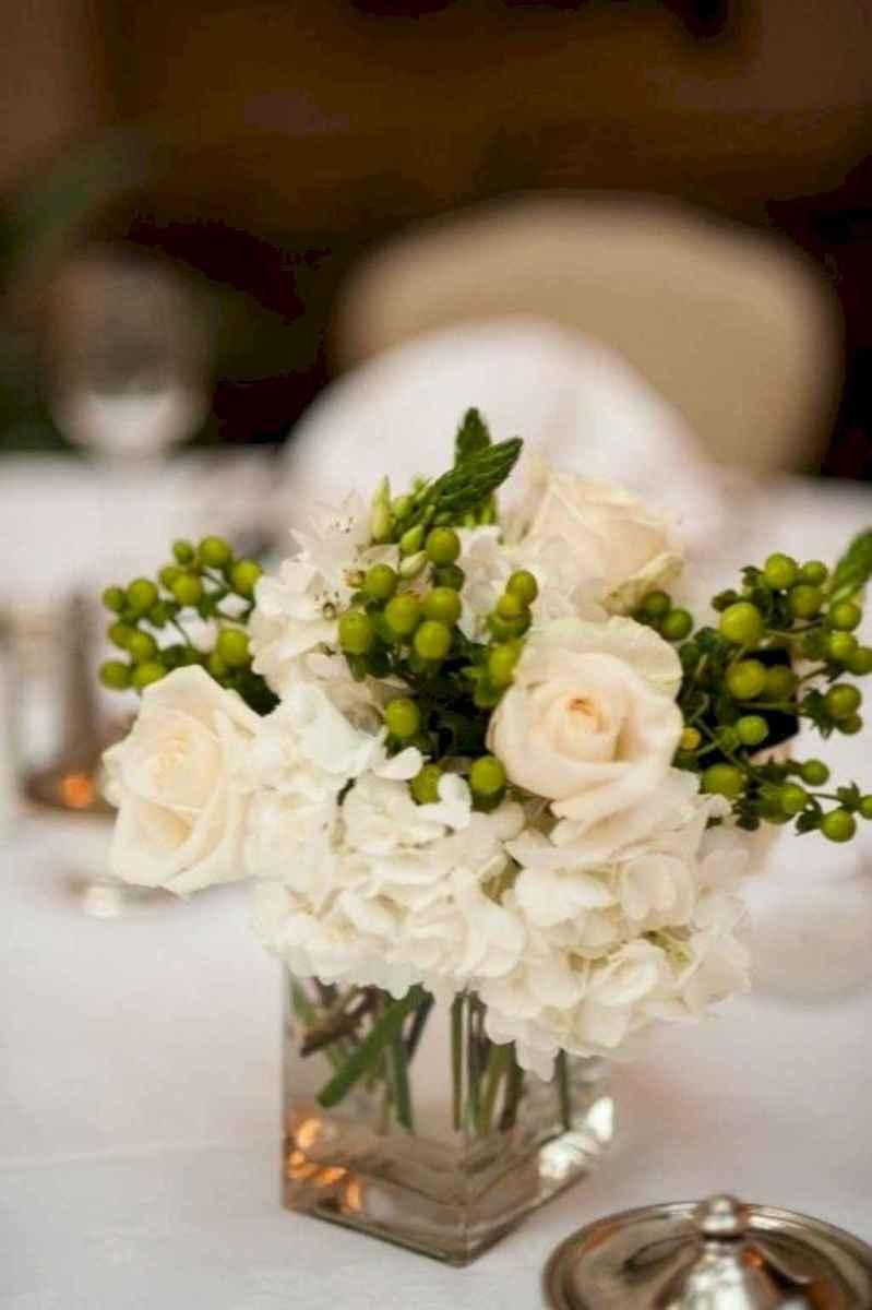 45 Simple and Easy Wedding Centerpiece Ideas