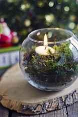 48 Beautiful Simple Winter Wedding Centerpieces Decor Ideas