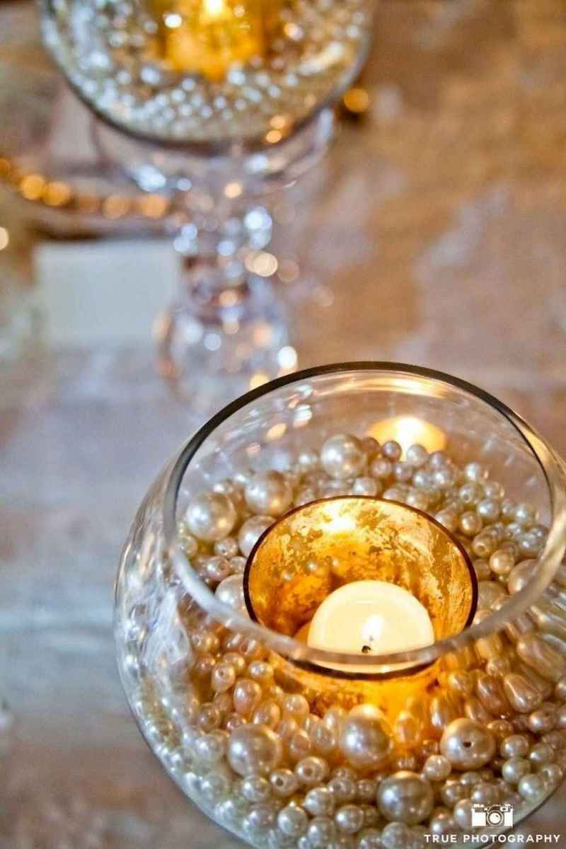 48 Simple and Easy Wedding Centerpiece Ideas