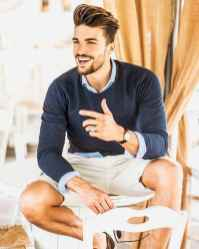 49 Awesome Mens Preppy Style Ideas for Summer