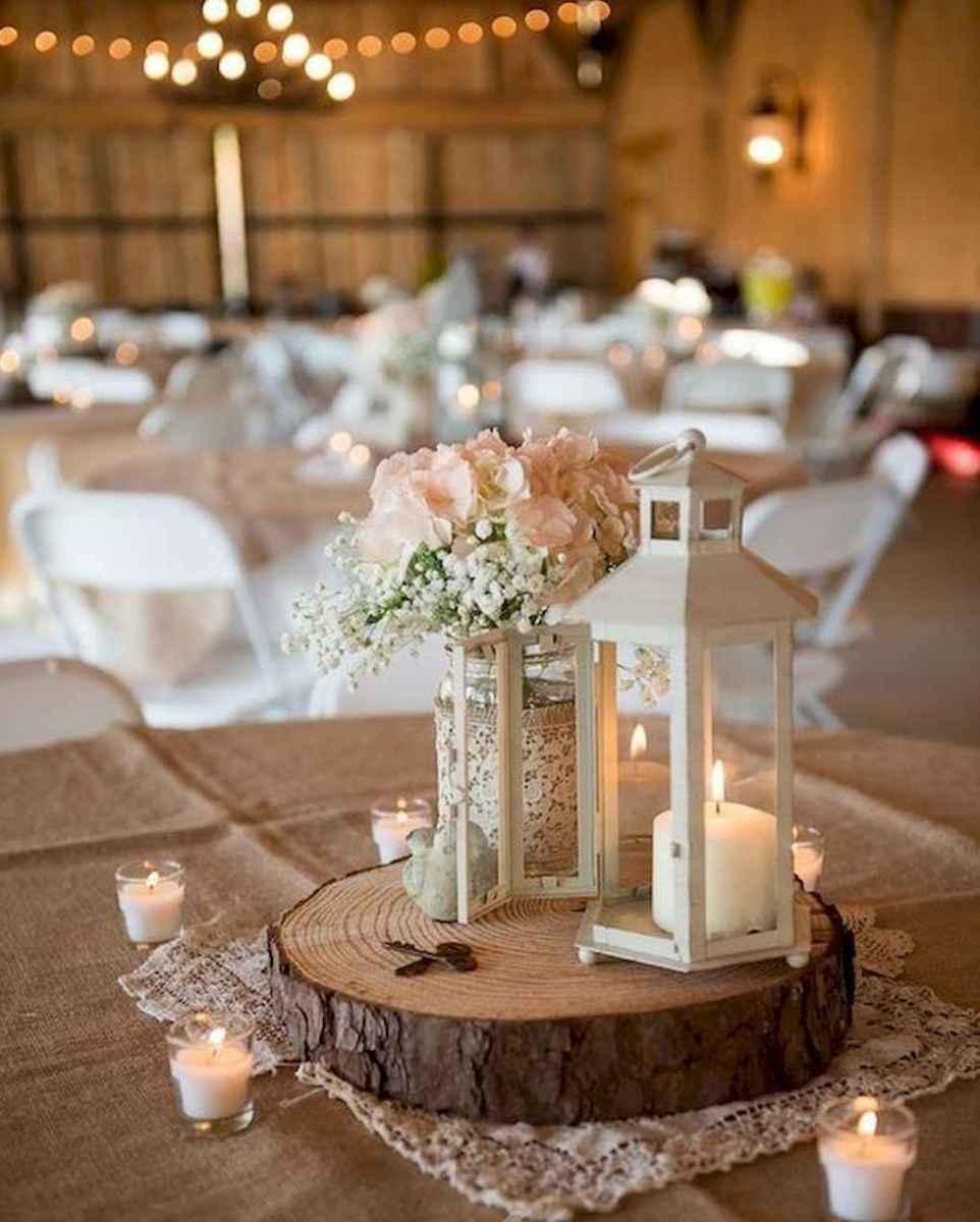 49 Simple and Easy Wedding Centerpiece Ideas