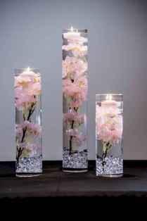 52 Simple and Easy Wedding Centerpiece Ideas