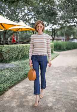 53 Best Stylish Outfits for Women over 50