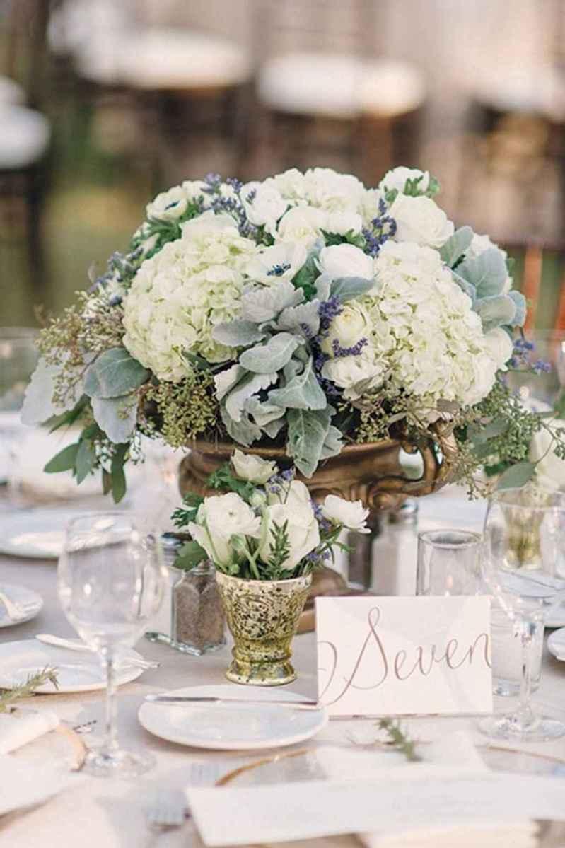 53 Simple and Easy Wedding Centerpiece Ideas