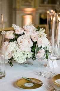 65 Simple and Easy Wedding Centerpiece Ideas