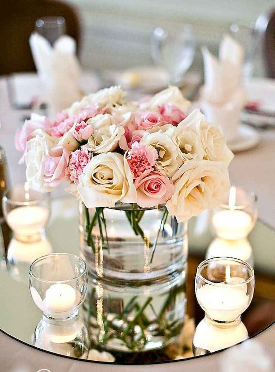 67 Simple and Easy Wedding Centerpiece Ideas