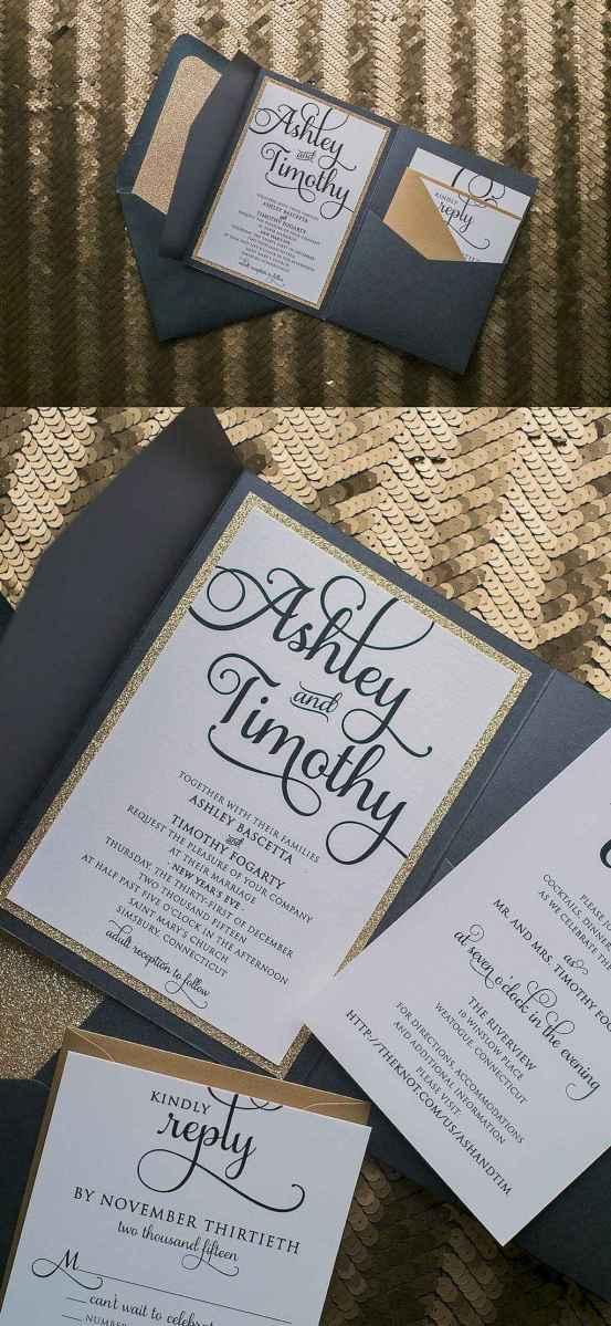 69 Simple Inexpensive Wedding Invitations Ideas