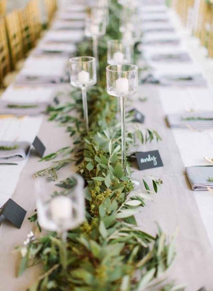 71 Simple and Easy Wedding Centerpiece Ideas