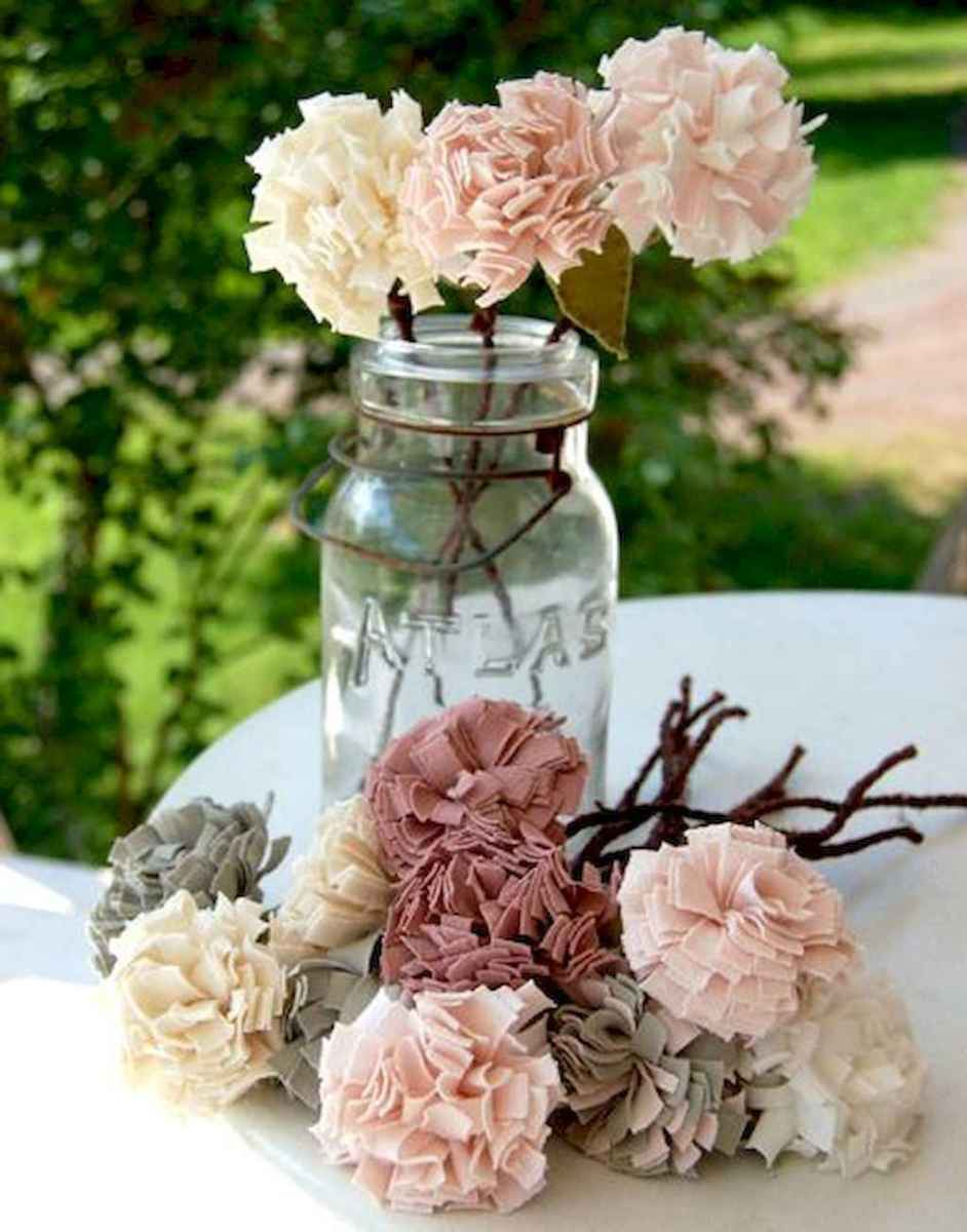 76 Simple and Easy Wedding Centerpiece Ideas