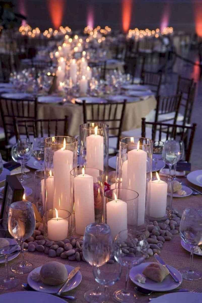 77 Simple and Easy Wedding Centerpiece Ideas