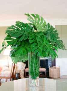 78 Romantic Tropical Wedding Ideas Reception Centerpiece